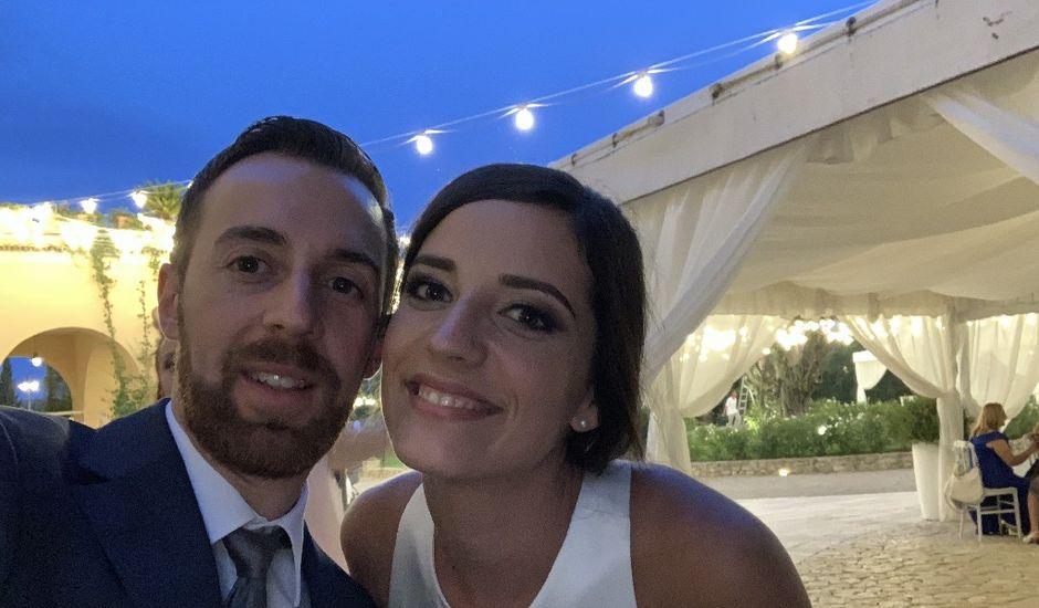Il matrimonio di Ina e Arcangelo  a Foggia, Foggia