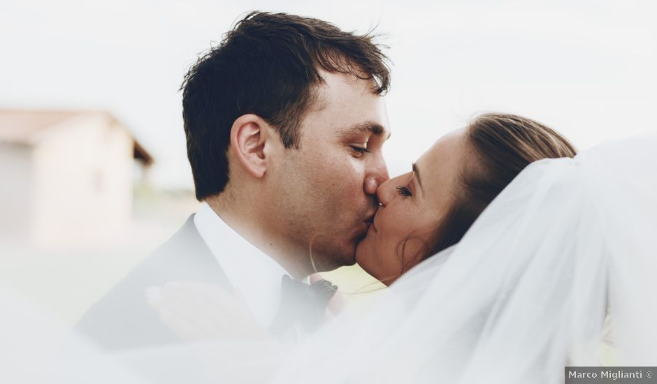 Il matrimonio di Petru e Irina a Grosseto, Grosseto