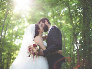 Le nozze di Nisia e Davide