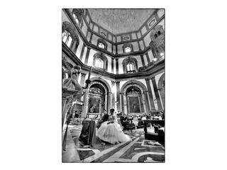 le nozze di Jessica e Federico 3