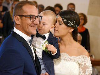 Le nozze di Alessandro e Federica 3