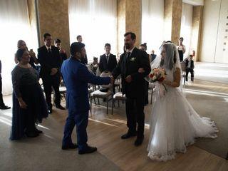 Le nozze di Deborah  e Aldo 1