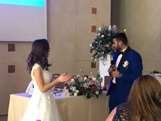 Le nozze di Deborah  e Aldo 2