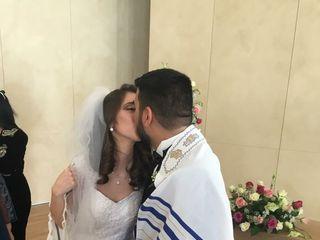 Le nozze di Deborah  e Aldo 3