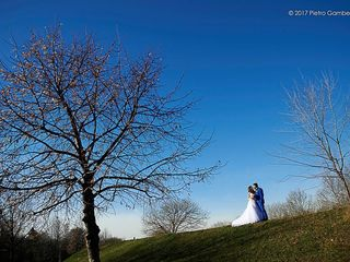 Le nozze di Deborah  e Aldo