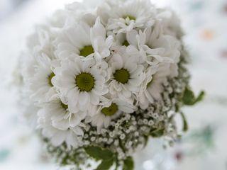 Le nozze di Francesca e Valentino 2