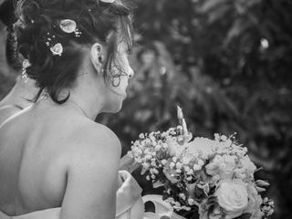 Le nozze di Francesca e Sauro 3