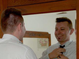 Le nozze di Daniela e Ivan 2