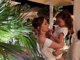 Le nozze di Vanessa Cominardi  e Paolo Corbucci 2