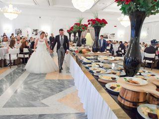 Le nozze di Donatella e Giovanni 1