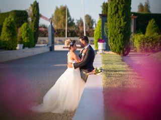 Le nozze di Donatella e Giovanni 3