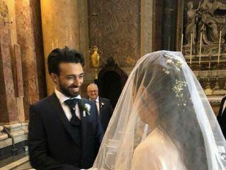 Le nozze di Luana e Luca  3