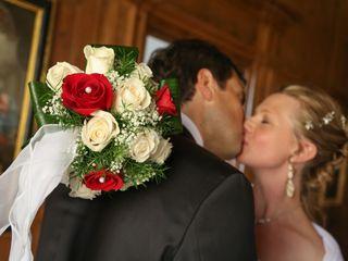 Le nozze di Norberto e Daniela