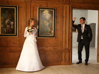 Le nozze di Norberto e Daniela 1
