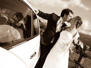 Le nozze di Norberto e Daniela 2