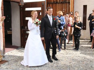 Le nozze di Norberto e Daniela 3
