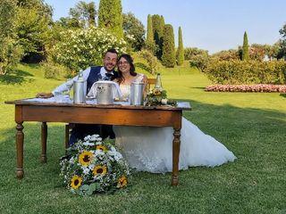 Le nozze di Erika e Marco 2