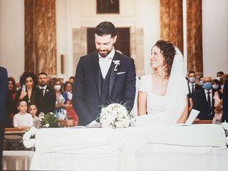Le nozze di Luigia e Fabio 1