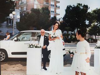 Le nozze di Luigia e Fabio 2