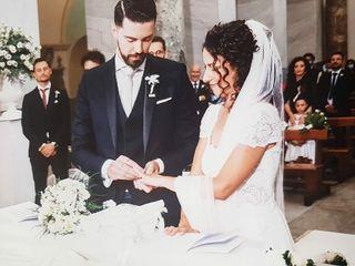 Le nozze di Luigia e Fabio 3