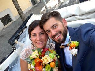 Le nozze di Gabriella  e Andrea