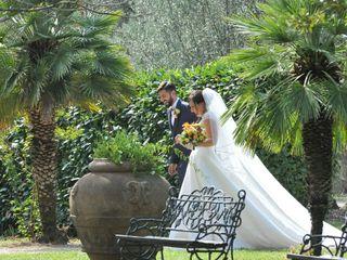 Le nozze di Gabriella  e Andrea 3