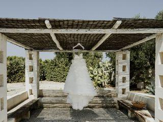 Le nozze di Teresa e Giovanni 3