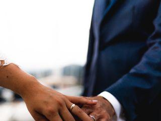 Le nozze di Noemi e Alessio 2