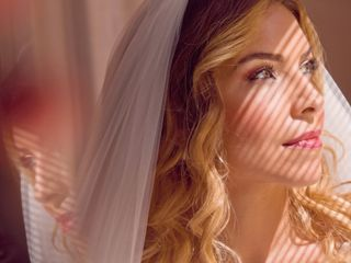 le nozze di Wanda e Andrea 1