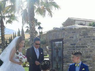 Le nozze di Maria e Luca  2