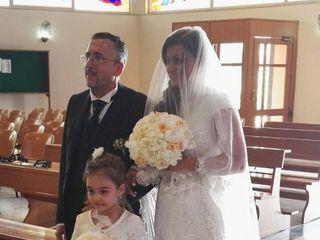 Le nozze di Rita e Vittorio  1