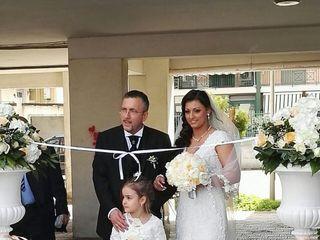 Le nozze di Rita e Vittorio  2