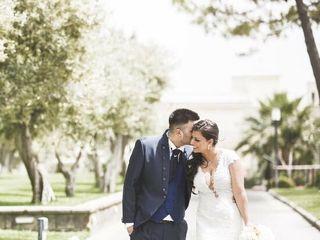 Le nozze di Rita e Vittorio  3