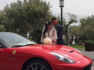 Le nozze di Rita e Vittorio
