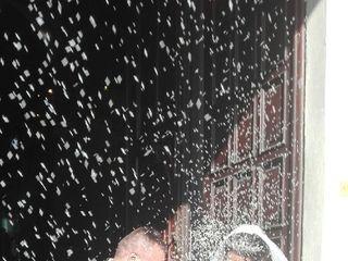le nozze di Eva  e Gianluca  1