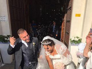 Le nozze di Eva  e Gianluca  3