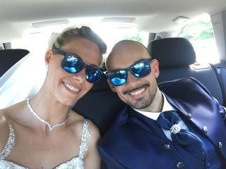 Le nozze di Katia e Flavio