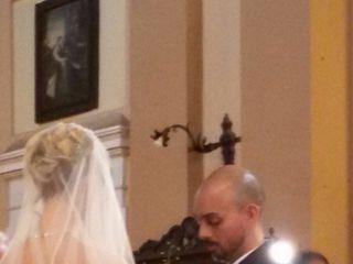 Le nozze di Katia e Flavio 2