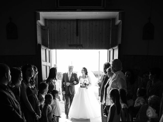 Il matrimonio di Davide e Nisia a Brisighella, Ravenna 15