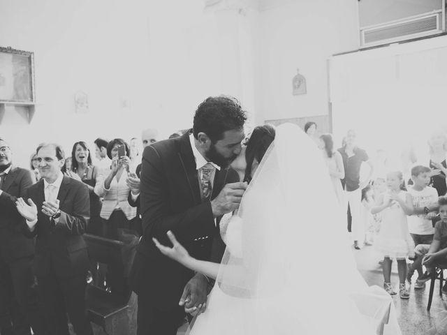 Il matrimonio di Davide e Nisia a Brisighella, Ravenna 20