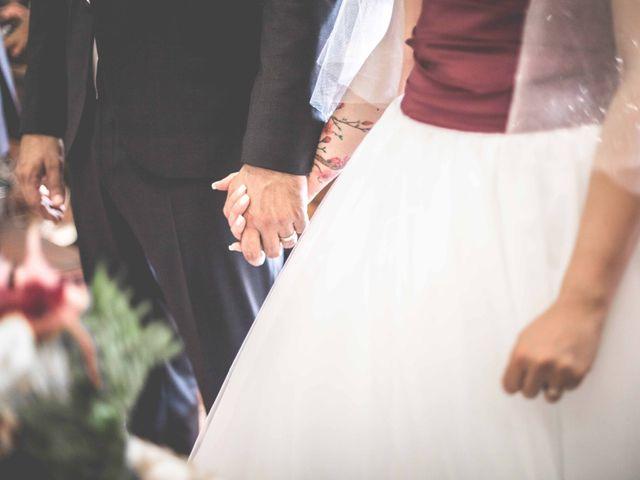 Il matrimonio di Davide e Nisia a Brisighella, Ravenna 21