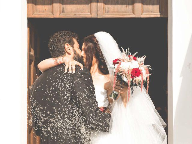Il matrimonio di Davide e Nisia a Brisighella, Ravenna 22