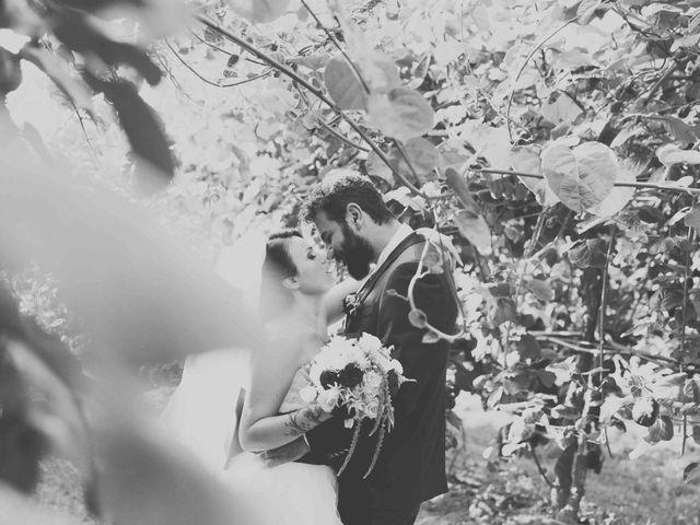 Il matrimonio di Davide e Nisia a Brisighella, Ravenna 23
