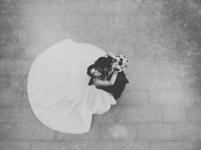 Il matrimonio di Davide e Nisia a Brisighella, Ravenna 24