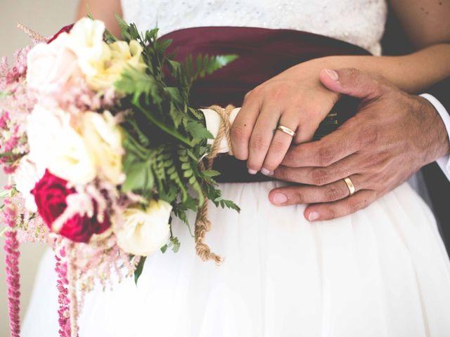Il matrimonio di Davide e Nisia a Brisighella, Ravenna 25