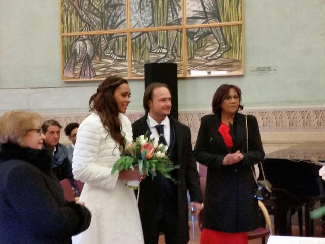 Il matrimonio di Federico Baldi e Daritza Luque Macias  a Pistoia, Pistoia 2