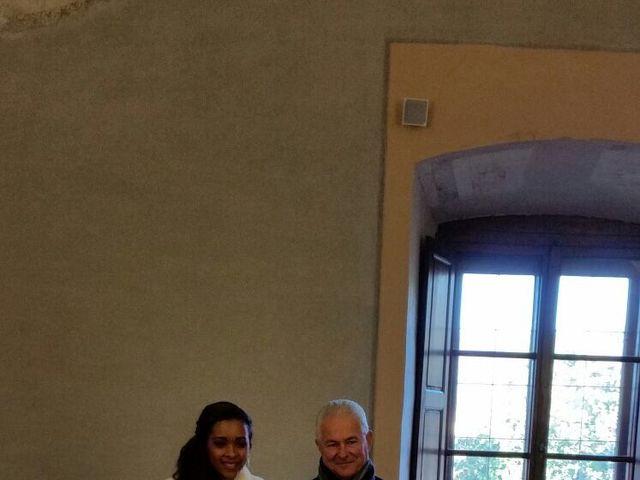 Il matrimonio di Federico Baldi e Daritza Luque Macias  a Pistoia, Pistoia 6