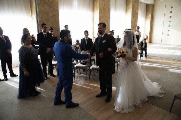 Il matrimonio di Aldo e Deborah  a Cinisello Balsamo, Milano 1