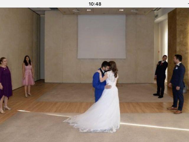 Il matrimonio di Aldo e Deborah  a Cinisello Balsamo, Milano 5