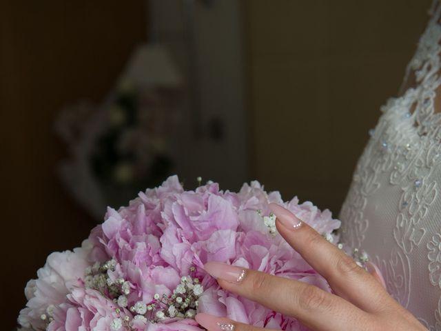 Il matrimonio di Gino e Arianna a Vietri sul Mare, Salerno 3